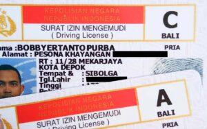 Bikin SIM Online