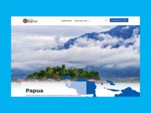Pesona Papua by Bobby Ertanto